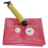 Мешок хранения обжатия вакуума с красивейшим цветом