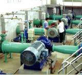 Tipos Ots doble de la succión de la bomba de agua centrífuga de papel