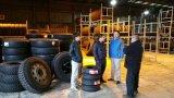 Longmarch Haida 두 배 동전 Linglong 타이어 (LM256)