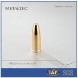 Косметика штемпелюя части пробивая подвергая механической обработке часть металла