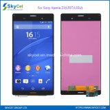 Мобильный телефон LCD высокого качества для экрана Сони Xperia Z3 LCD