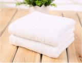 白いホテル/Suna/Gusthouseの綿の浴室/表面タオル