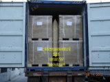 Luchtkussen van het Stuwmateriaal van het Document van kraftpapier beschermt het Opblaasbare voor Goederen de Over lange afstand van het Vervoer