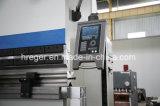 CNC die Machine met Controlemechanisme Da52s vouwen Delem