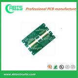 Бессвинцовый PCB HASL&Enig разнослоистый, конструкция доски PCB