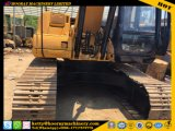 Excavatrice utilisée 320c, excavatrice utilisée de chat, excavatrice utilisée 320c du tracteur à chenilles 320c