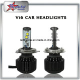 China New Design DC 9-36V 40W 4800lm CREE Xhp70 Auto H9 LED Car Light