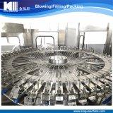 中国の工場びんによってびん詰めにされる水充填機械類の生産ライン