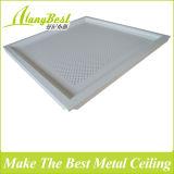 Clip 600*600 nel soffitto del metallo per l'ufficio