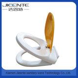 Jnt-H258 de fábrica del fabricante de plástico de la familia de los niños de asiento de inodoro