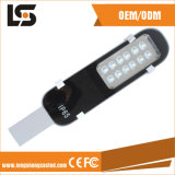 Cubierta ligera de fundición a presión a troquel de aluminio del disipador de calor de la taza de OEM/ODM LED