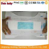 OEMが付いている中国からの工場価格の使い捨て可能な赤ん坊のおむつ
