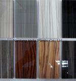 Strato decorativo dell'interno ed esterno del PVC