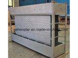 """Unidad """"cambiador de la refrigeración por evaporación de calor del Ancho-Canal del acero inoxidable que suelda 316 """""""