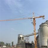 Grue de construction de tours de la grue 4ton du constructeur 4808 de grue à tour de la Chine