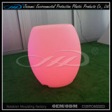 Modern Furniture Remote Control LED Furniture Outdoor Stool