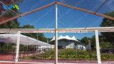 [10إكس10م] خارجيّ مسيكة واضحة سقف عرس خيمة في ألمانيا