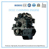 Cummins Engine의 강화되는 125kVA 침묵하는 디젤 엔진 발전기