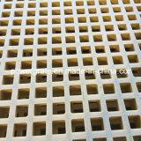 Grate della Mini-Maglia di Plastic/FRP/GRP di rinforzo vetroresina