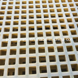 Rejas reforzadas fibra de vidrio del Mini-Acoplamiento de Plastic/FRP/GRP