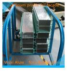 建築材料の別の材料の選定のアルミニウムカーテン・ウォール