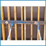 よりよいデザインのコンクリートの壁の型枠システム