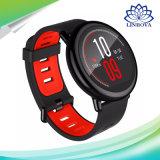 Amazfit GPS 의 심박수, 압력, 환경 온도, 고도를 가진 옥외 지능적인 스포츠 시계