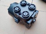 Гидровлический блок управления рулем с открытым типом
