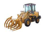 Самосхват травы земледелия для валов фуража сторновки деревянных