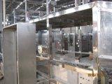 Máquina de rellenar automática llena de 600bph 5gallon