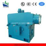 高圧3-Phase ACモーターYks5601-6-800kwを冷却する6kv/10kvyksシリーズ空気水
