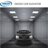 elevación de interior móvil auto eléctrica del coche del garage 5000kg