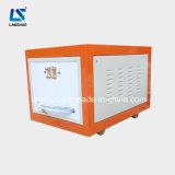 Máquina de aquecimento portátil da indução da alta qualidade para o tratamento térmico