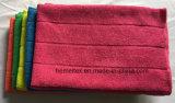 Microfiber 수건 또는 깨끗한 수건 또는 피복