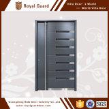 Aluminiumtür/vordere Haus-Tür-Entwürfe/indische Tür konzipiert doppelte Türen