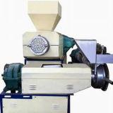 Пластмасса пены EPS рециркулируя оборудование зерения