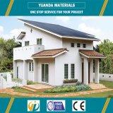 RCB Sistema prefabricada Casa / Living Casa / Depot casas prefabricadas