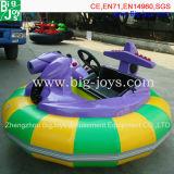 Fabricante de coche de parachoques inflable del UFO para los cabritos y los adultos