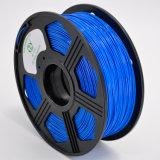 filamento material del PLA de la impresora del cambio 3D del color de 1.75m m para la impresora 3D