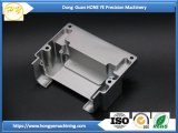 CNC Precisie die Malende Delen van de Precisie Parts/CNC/Machinaal bewerkend Delen malen machinaal bewerken die