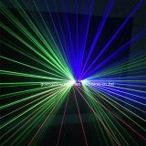 Los 6 ojos más nuevos que exploran la luz laser para la etapa/el club nocturno/la barra