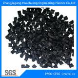 Gránulos plásticos reciclados PA66 del grado de la protuberancia