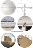 Aereo focale Riflescope del Taurus 5-30X56 di tecnologia della fucilazione tedesca all'ingrosso su ordinazione del tiratore franco primo che caccia 1/10mil 1 scatto tattico 1cm