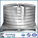 tira 3003 5052 de alumínio para a lâmpada para o carro