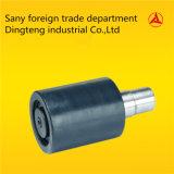Rolo do portador da máquina escavadora do OEM para a estrutura da máquina escavadora de Sany