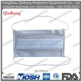 Respirador ínfimo médico cirúrgico não tecido descartável da máscara protetora do Headband