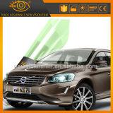 Высокая Жар-Излученная пленка подкраской стекла окна автомобиля Vlt 5%-70%