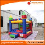 Замок игрушки парка атракционов раздувной оживлённый для сбывания (T2-120)