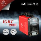 Soldador do inversor IGBT com Ce (IGBT-120I/140I/160I/180I/200I)