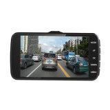Mini Portable Car DVR Gravador de vídeo com câmera dupla